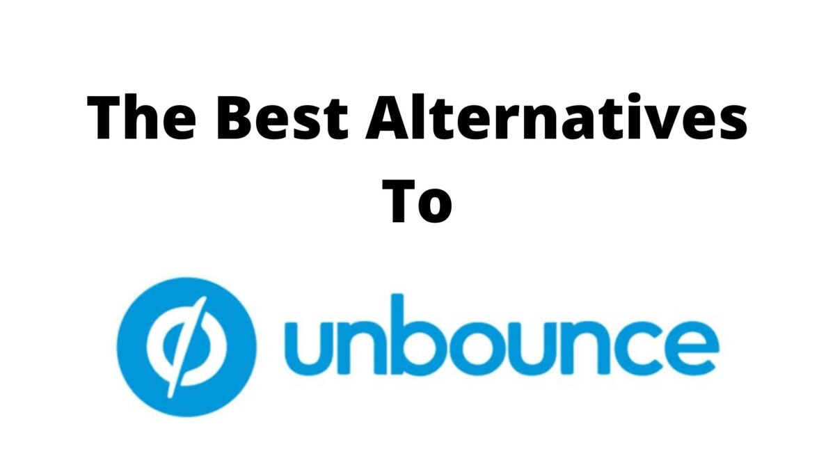 The 6 Best Alternatives To Unbounce For Creating Landing Pages